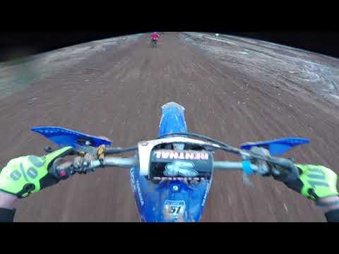 2018 RACE DAY AT DMP FINNINGLY  | GREAT BATTLE | White Rose MXC | GoPro Hero 5 session