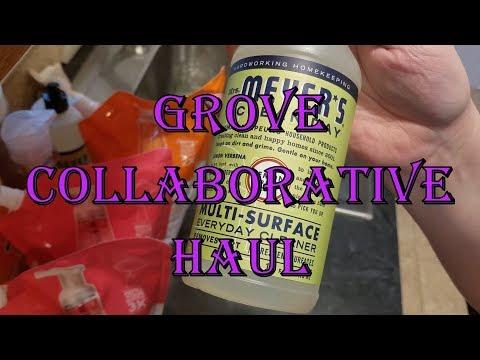 Grove Haul