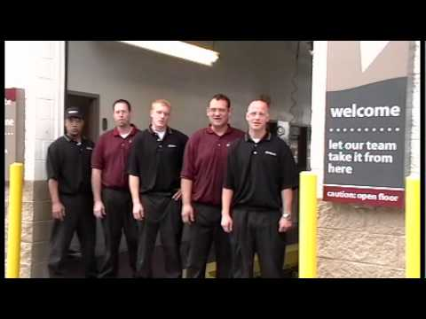 Jiffy Lube-Radiator Service