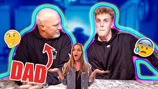 MEETING MY GIRLFRIENDS STRICT DAD.. {GONE WRONG}