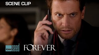 Forever | Jack The Ripper | Cw Seed