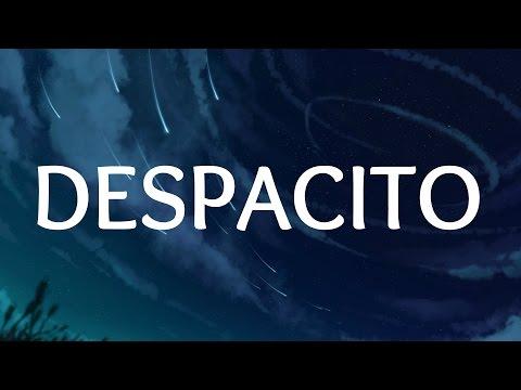 Justin Bieber – Despacito (Lyrics) 🎤 ft. Luis Fonsi & Daddy Yankee [Pop]