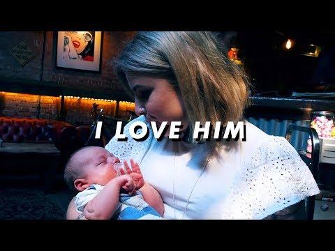 I LOVE HIM