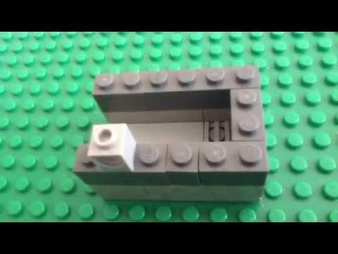 Lego safe V2 *mini series*