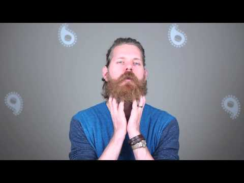 Caring for your beard at the beach