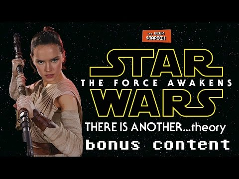 Another Rey Theory - TGS 0301 Bonus Content