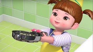 Download Конкурс поваров - Консуни мультик (серия 42) - Мультфильмы для девочек - Kids Video