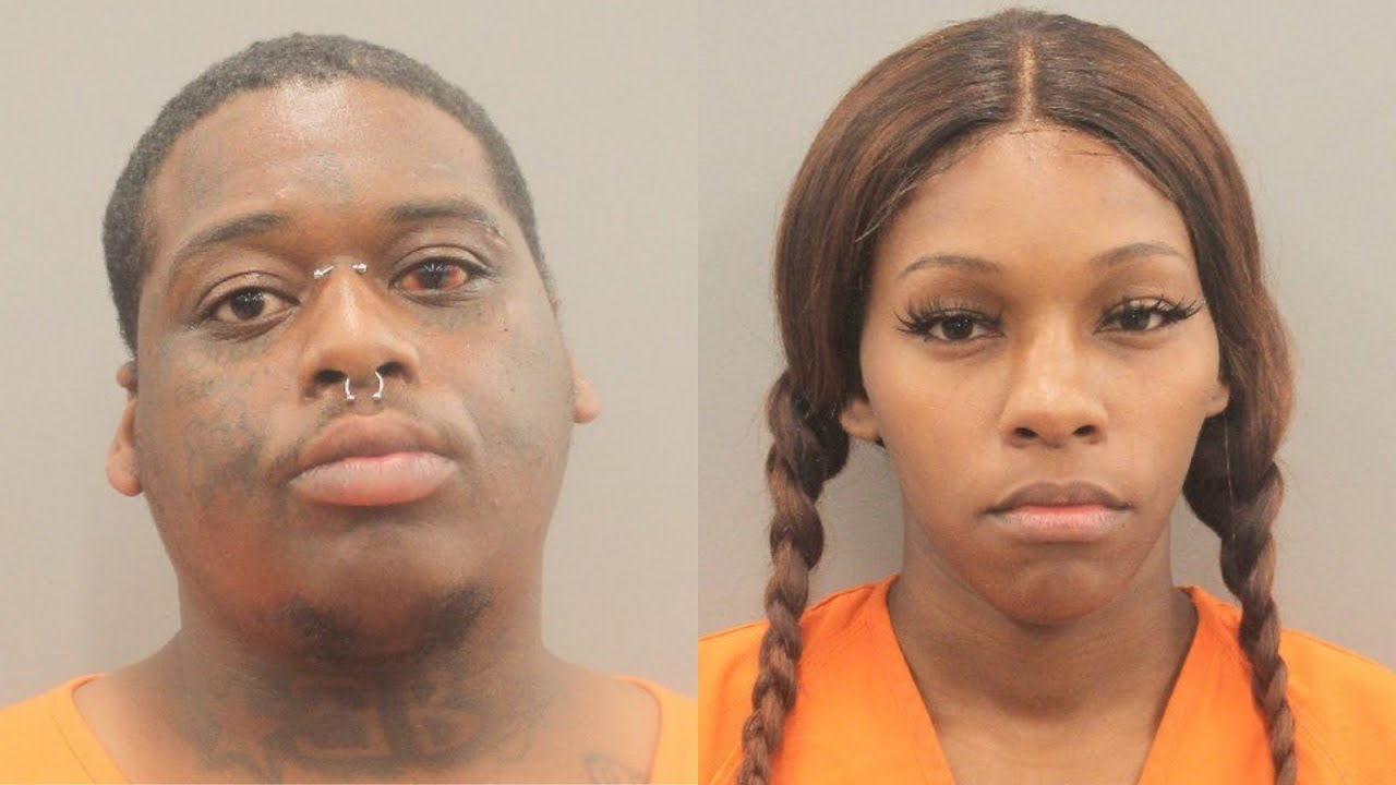 2 people arrested after father killed in home invasion in SW Houston