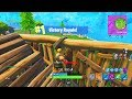 Fortnite Nintendo Switch Gameplay Victory Royale