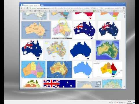 VPN Australia - Back to Oz