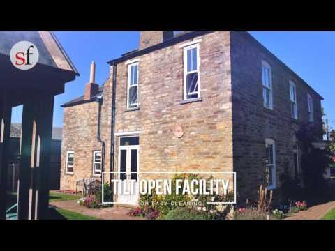 Sliding Sash Windows: A Classic Design in the Modern Age