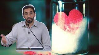 Are you sad and complaining to Allah? |Nouman Ali Khan