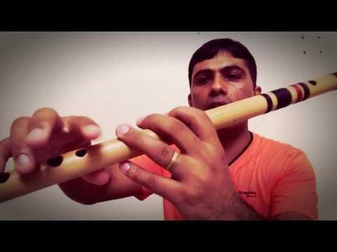 Bajho Khet Ma Flute Tutorial by Dinesh