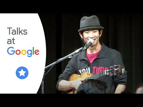 Jake Shimabukuro 2010 | Musicians at Google