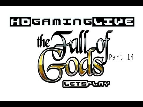 The Fall of Gods Xbox Indie Game Lets Play 14