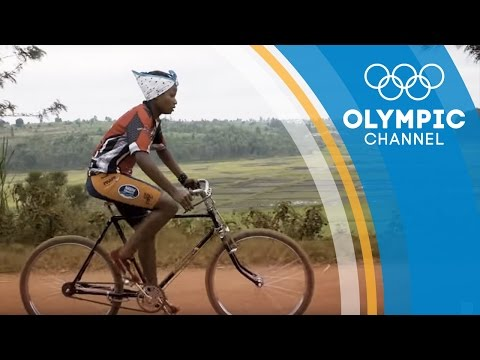 The Taxi Bike Riders of Thousand Hills | Africa's Cycling Revolution