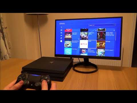 How to Redownload Digital games on the PS4 (55)