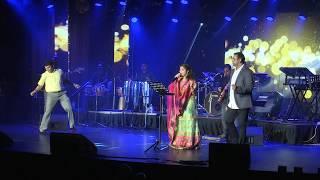 Deepak Saxena & Ami Surti | FAME Events' Expert UBC 2019 | Aaj Kal Tere Mere Pyar