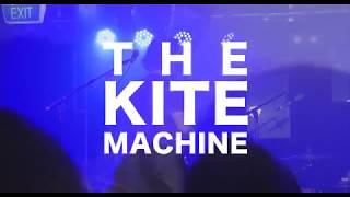 The Kite Machine - Walls