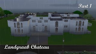 sims 4 chateau Videos - 9tube tv