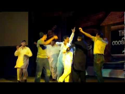 Millennium Friends-pakistani traditional dance