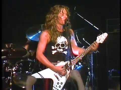 Metallica - Live in Chicago, IL, USA (1983) [Full Pro-Shot]