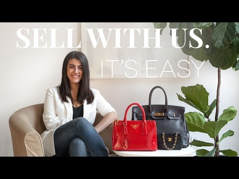 Sell Your Bag With Us