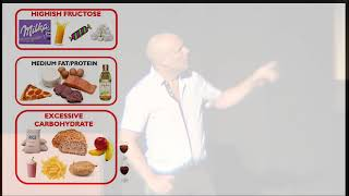 Ivor Cummins At Ketofest 2017 - The Chronic Disease Spectrum: A Story Of Root Cause And Solution