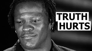 """""""Truth Hurts"""" - R-Truth opens up about his WWE Career"""