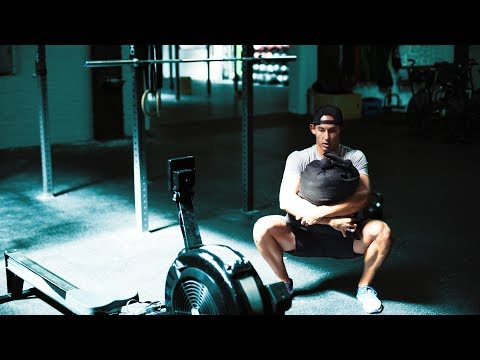 Functional Fitness Exercises To Build Strength and Endurance For Rowing