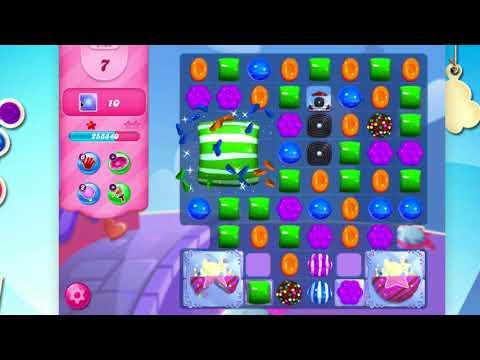 Candy Crush Saga Level 3105