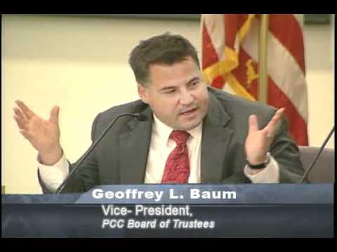 Board of Trustees 2011-08-03