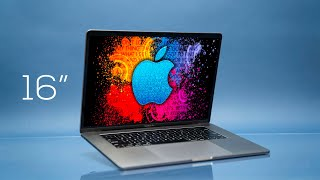 MacBook Pro 16 is Going to Be a Very Good Thing!