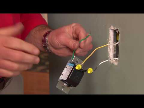 How to Install a Dimmer Switch - Ace Hardware