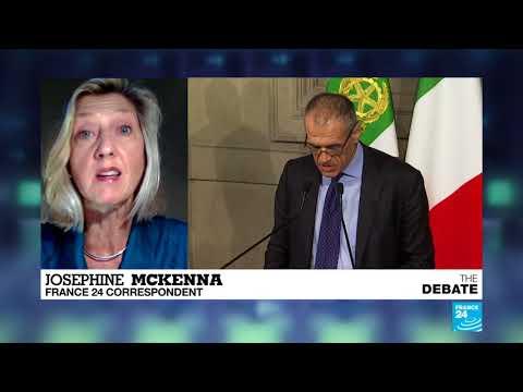 Italy in crisis: An attitude problem?