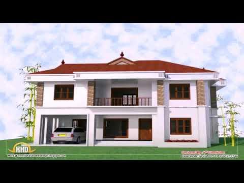 House Plan Kerala 4 Bedroom