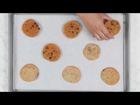 Pillsbury Chocolate Chunk & Chip Cookies – Chomping Monsters