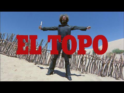Xxx Mp4 El Topo Official UK Restoration Trailer HD 3gp Sex