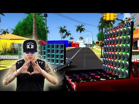 ♔Pack de Funk do MC Lan com Grave para GTA (Versão 2)
