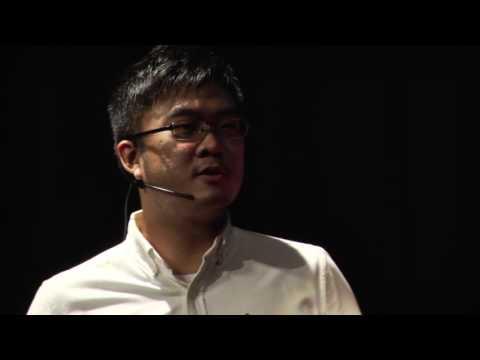 I am HIV-positive. So what? | Avin Tan | TEDxNTU