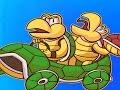 Koopas Strike - Mario Kart Double Dash