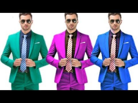 How to Change Shirt Color in mobile | Increase Color on Picsart