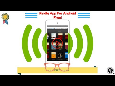 Kindle app for android free
