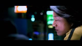 Fast and Furious Tokio Drift - Han  (Hun Sub)