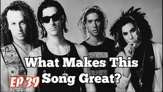 What Makes This Song Great? Ep. 39 JANE