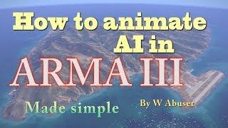 ArmA 3 Project Life - Terrain W I P - Development Update #2