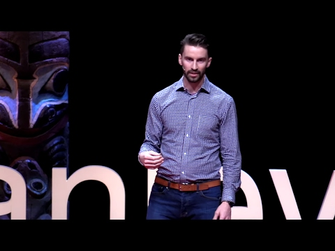 Grief Happens | Mike Shaw | TEDxStanleyPark
