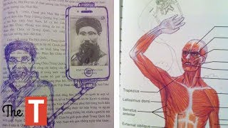 15 Examples Of Genius Textbook Vandalism By Bored Students