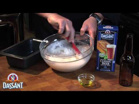 Best Beer Bread - Easy and Delicious
