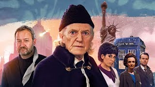 The First Doctor Adventures Trailer   Doctor Who